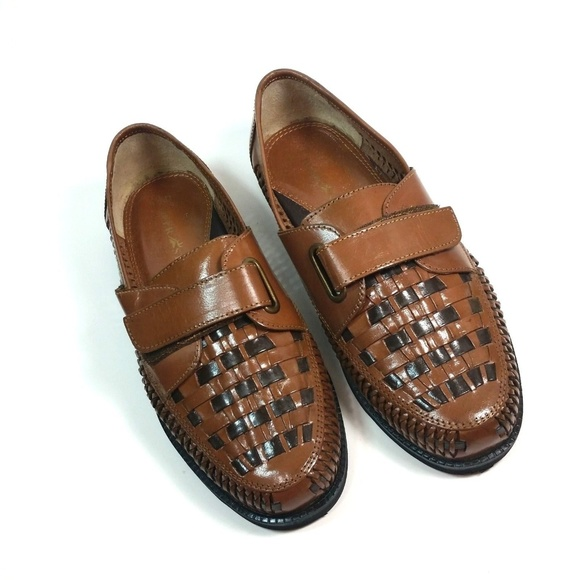 Deer Stags Shoes | Loafers Mens Brown